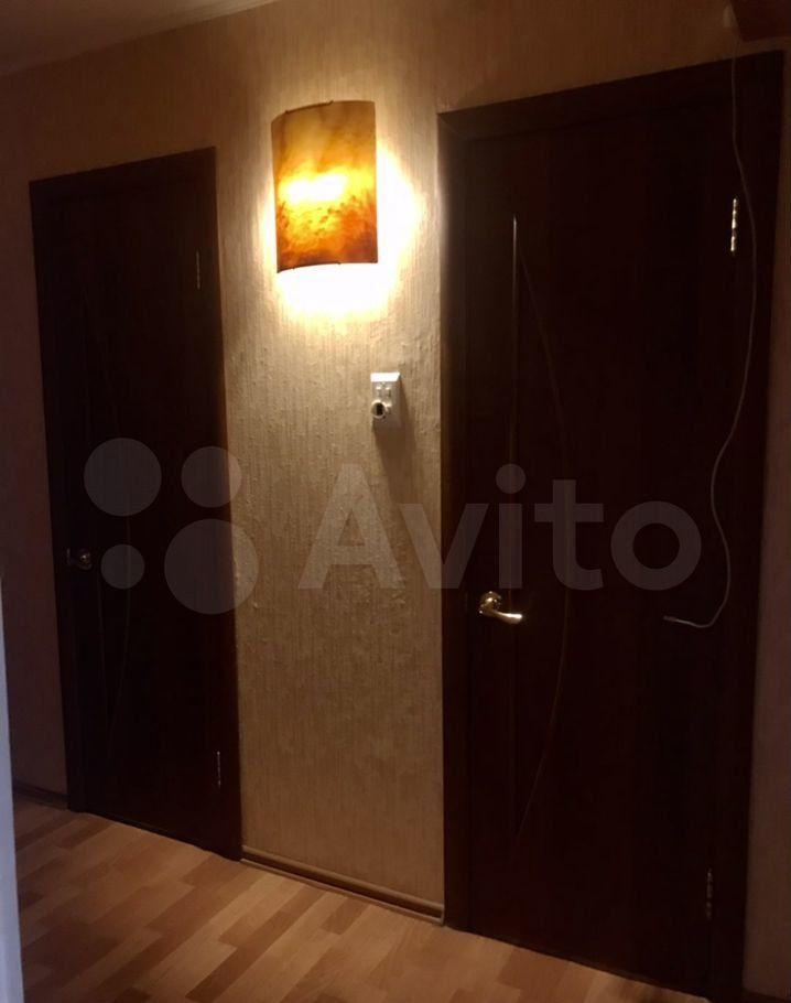 Аренда однокомнатной квартиры Ногинск, Юбилейная улица 17, цена 18000 рублей, 2021 год объявление №1404982 на megabaz.ru