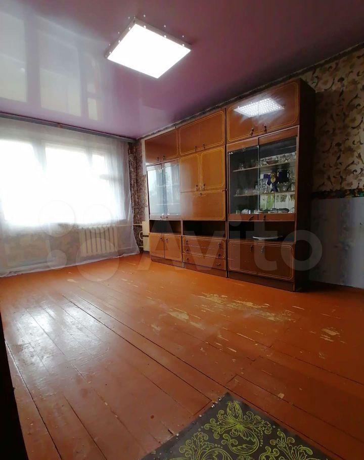 Продажа однокомнатной квартиры село Конобеево, улица Учхоз 11, цена 2000000 рублей, 2021 год объявление №683188 на megabaz.ru