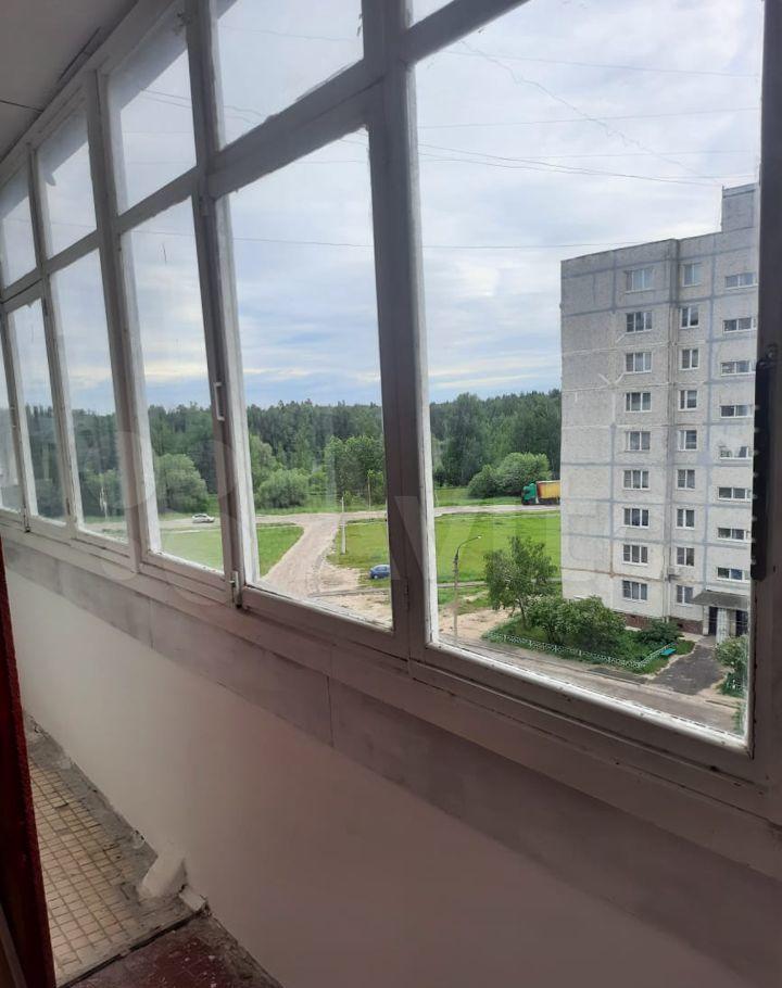 Аренда двухкомнатной квартиры деревня Давыдово, улица 2-й Микрорайон 6, цена 18000 рублей, 2021 год объявление №1398880 на megabaz.ru