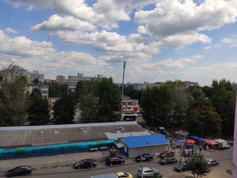 Продажа двухкомнатной квартиры Воскресенск, улица Зелинского 6, цена 3300000 рублей, 2021 год объявление №663114 на megabaz.ru