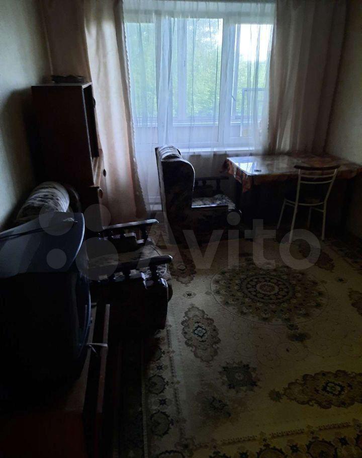 Аренда однокомнатной квартиры Бронницы, Строительная улица 1, цена 17000 рублей, 2021 год объявление №1398832 на megabaz.ru