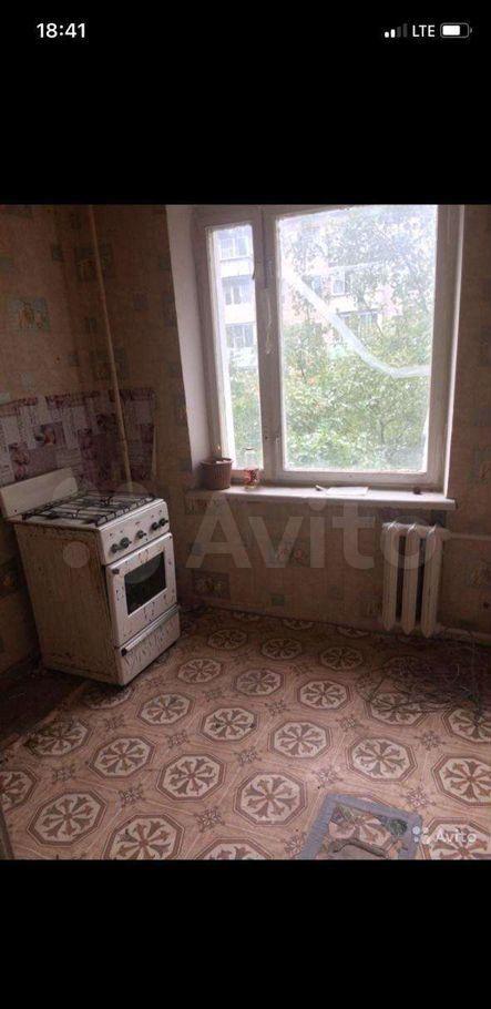 Продажа однокомнатной квартиры Луховицы, улица Мира 38, цена 1700000 рублей, 2021 год объявление №629601 на megabaz.ru