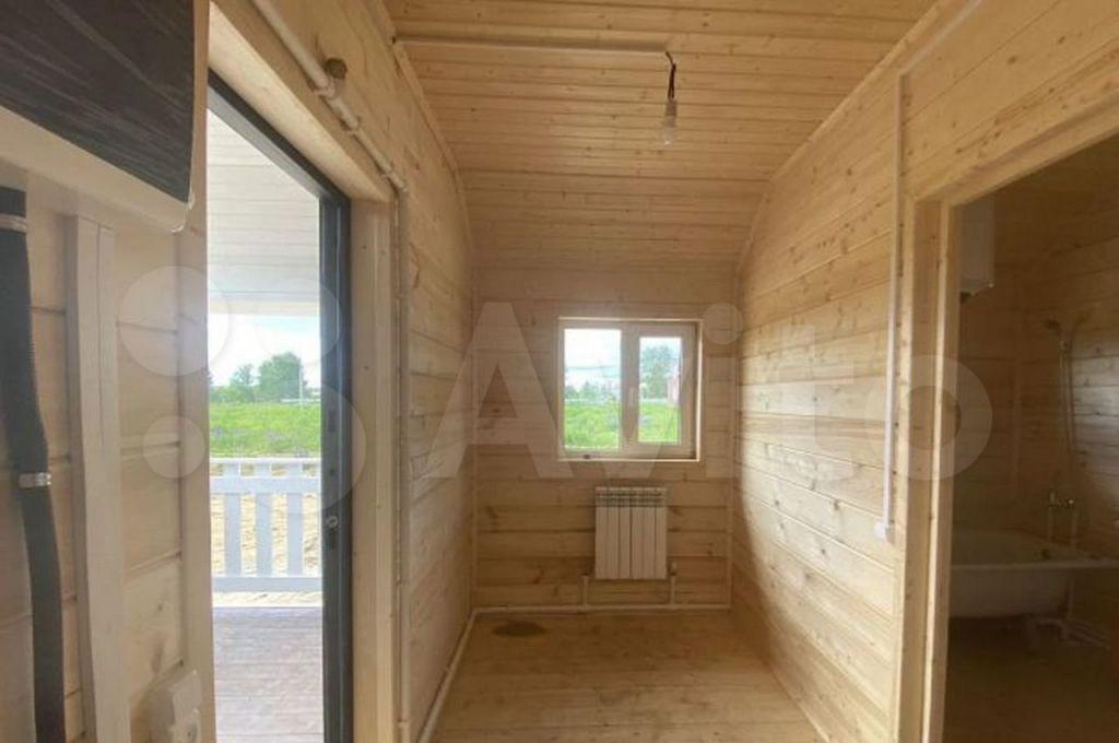 Продажа дома деревня Семенково, цена 2200000 рублей, 2021 год объявление №629597 на megabaz.ru