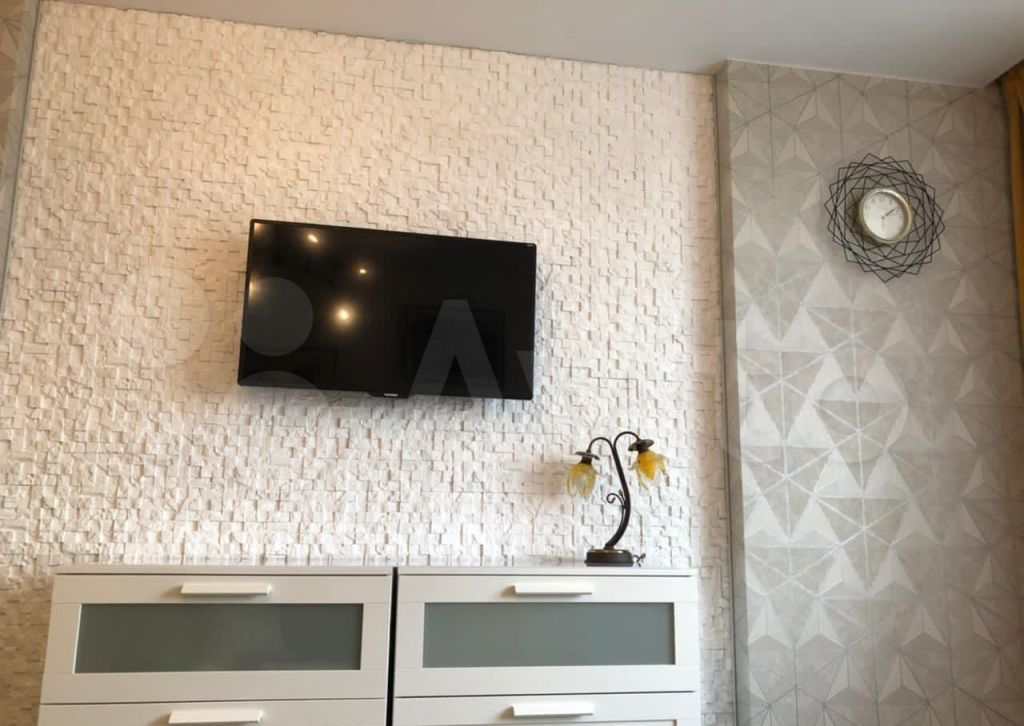 Аренда однокомнатной квартиры Котельники, Кузьминская улица 5к1, цена 35000 рублей, 2021 год объявление №1437045 на megabaz.ru
