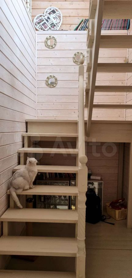 Продажа дома деревня Ходаево, цена 8500000 рублей, 2021 год объявление №598180 на megabaz.ru