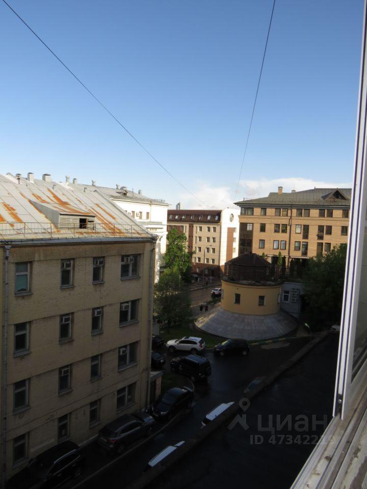 Продажа двухкомнатной квартиры Москва, метро Электрозаводская, 1-я Боевская улица 1к2, цена 15300000 рублей, 2021 год объявление №628208 на megabaz.ru