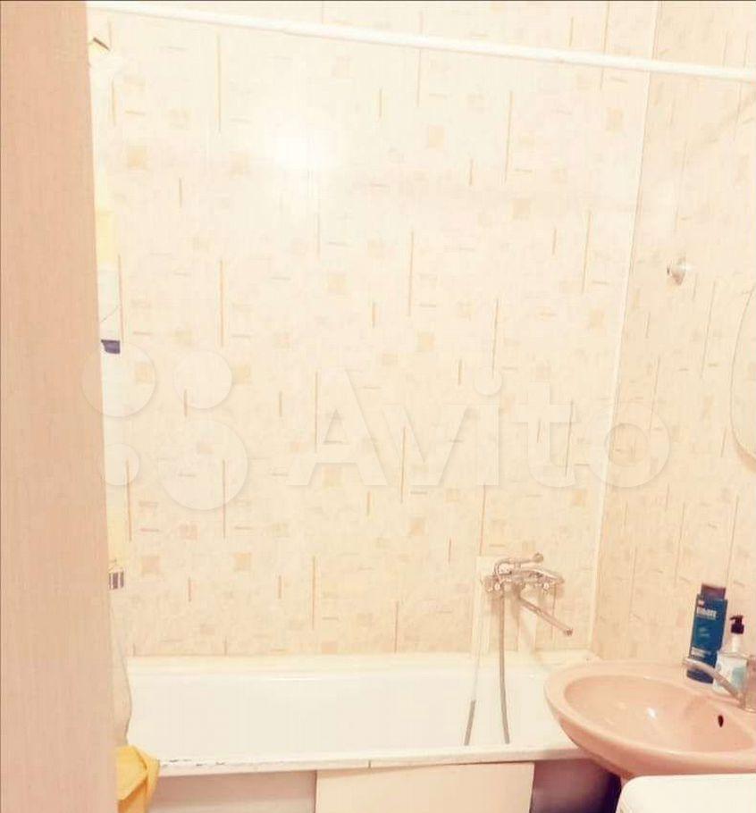 Аренда однокомнатной квартиры Старая Купавна, улица Чкалова 4, цена 15000 рублей, 2021 год объявление №1398919 на megabaz.ru