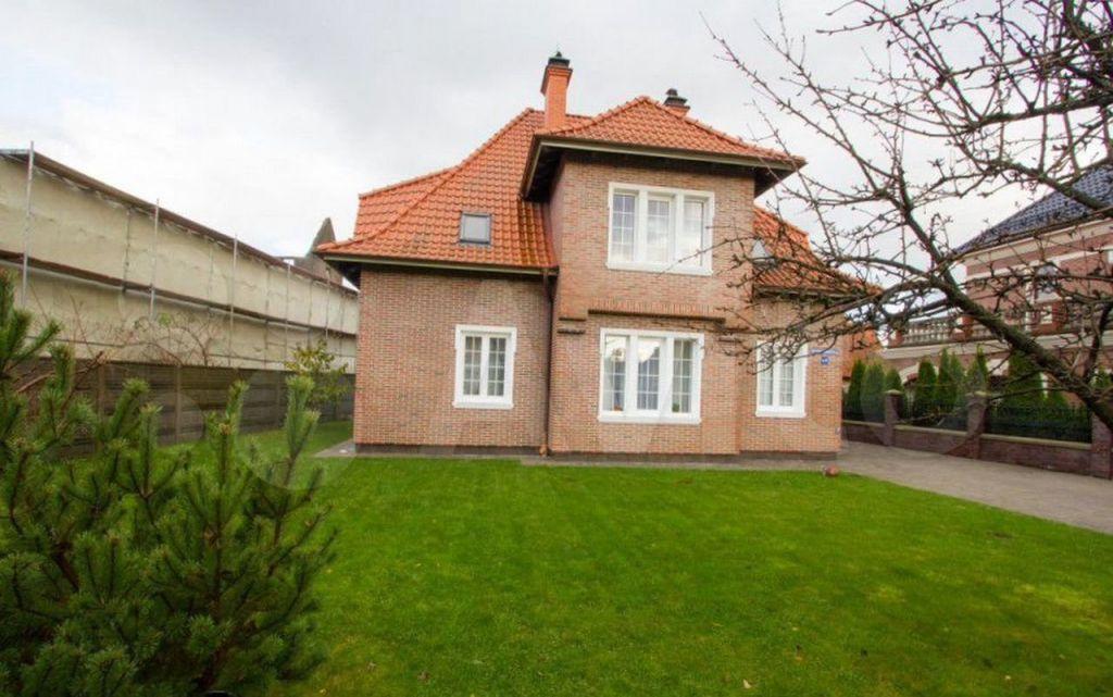 Продажа дома деревня Мишнево, цена 12000000 рублей, 2021 год объявление №666083 на megabaz.ru