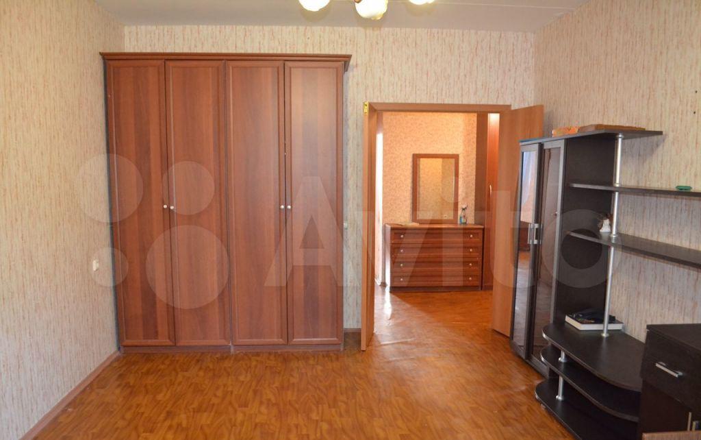 Аренда двухкомнатной квартиры Лосино-Петровский, улица Строителей 8, цена 22000 рублей, 2021 год объявление №1457779 на megabaz.ru