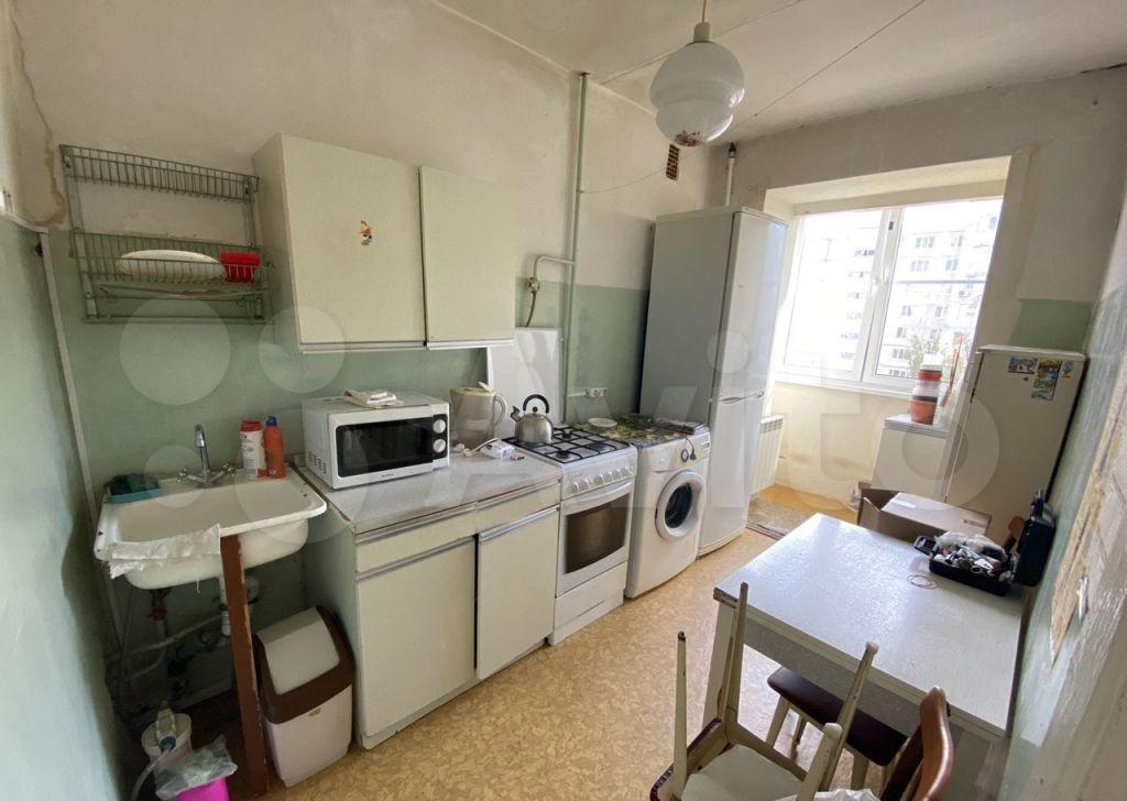 Продажа однокомнатной квартиры Ликино-Дулёво, улица 1 Мая 8, цена 1550000 рублей, 2021 год объявление №686889 на megabaz.ru