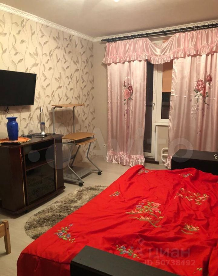 Аренда однокомнатной квартиры Москва, метро Бабушкинская, Ярославское шоссе 142, цена 34000 рублей, 2021 год объявление №1485368 на megabaz.ru