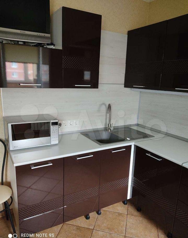 Аренда однокомнатной квартиры Бронницы, цена 21000 рублей, 2021 год объявление №1401495 на megabaz.ru