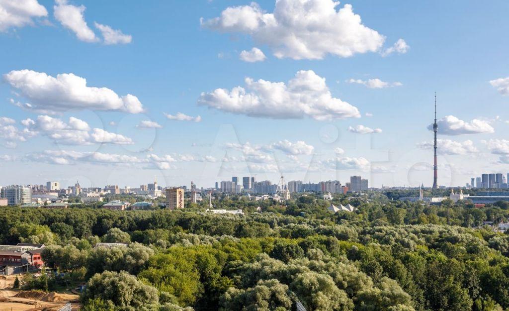Аренда двухкомнатной квартиры Москва, метро Ботанический сад, Сельскохозяйственная улица 38к2, цена 78000 рублей, 2021 год объявление №1428336 на megabaz.ru