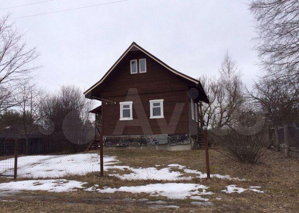 Продажа дома деревня Минино, цена 1000000 рублей, 2021 год объявление №631894 на megabaz.ru