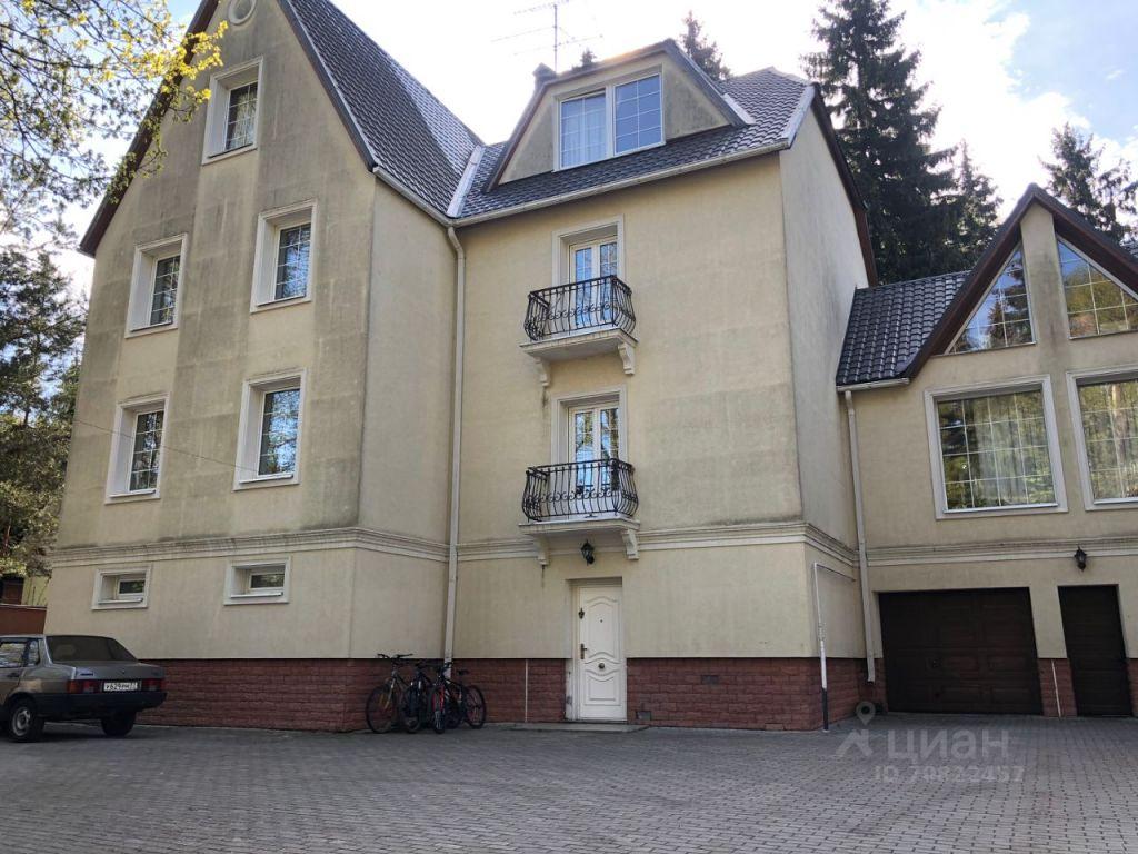 Продажа дома деревня Новоглаголево, цена 75000000 рублей, 2021 год объявление №629843 на megabaz.ru