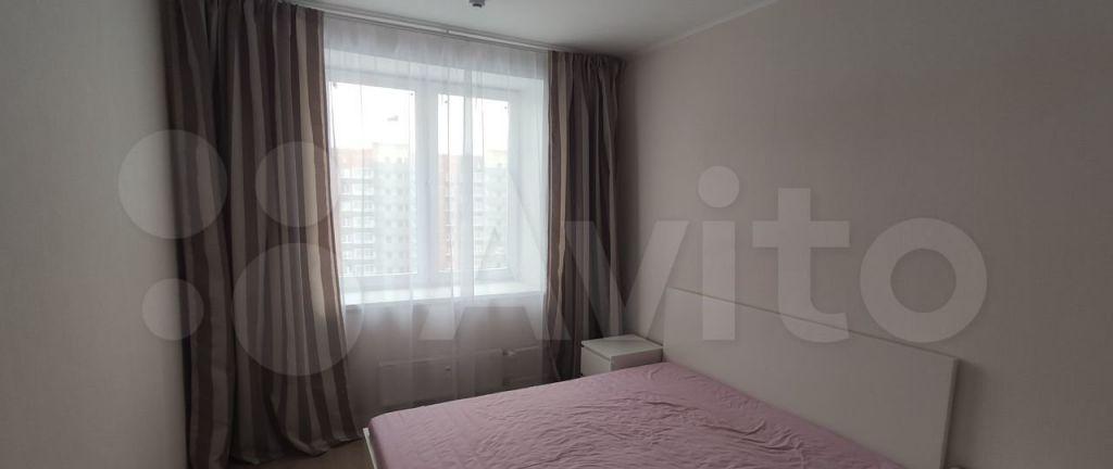 Продажа однокомнатной квартиры деревня Мисайлово, Молодёжный бульвар 13, цена 5950000 рублей, 2021 год объявление №629809 на megabaz.ru