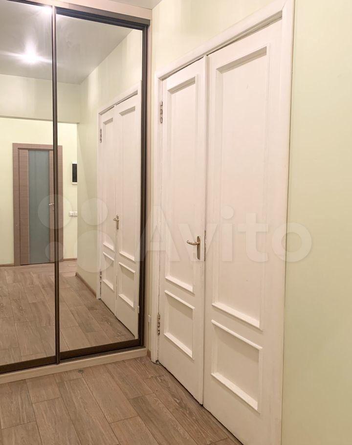 Продажа двухкомнатной квартиры Москва, метро Семеновская, Щербаковская улица 16, цена 16600000 рублей, 2021 год объявление №627685 на megabaz.ru