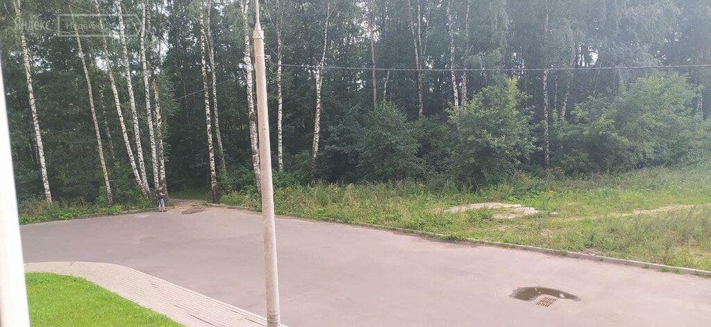 Продажа однокомнатной квартиры деревня Федурново, метро Новокосино, улица Авиарембаза 11, цена 4700000 рублей, 2021 год объявление №691308 на megabaz.ru