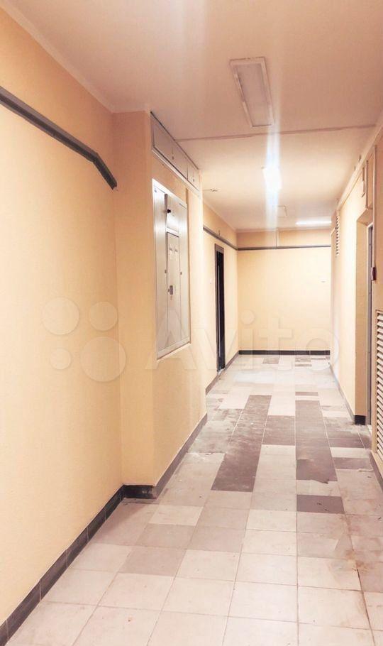 Продажа однокомнатной квартиры поселок Битца, метро Улица Старокачаловская, Парковая улица 1, цена 6000000 рублей, 2021 год объявление №615564 на megabaz.ru
