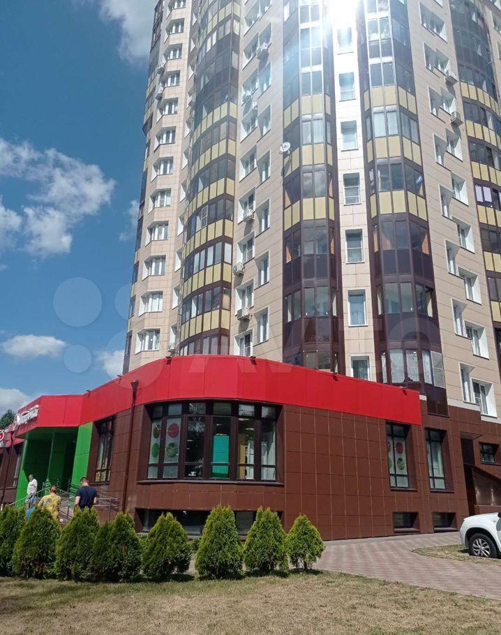 Аренда однокомнатной квартиры Пушкино, улица 50 лет Комсомола 28, цена 29000 рублей, 2021 год объявление №1434517 на megabaz.ru