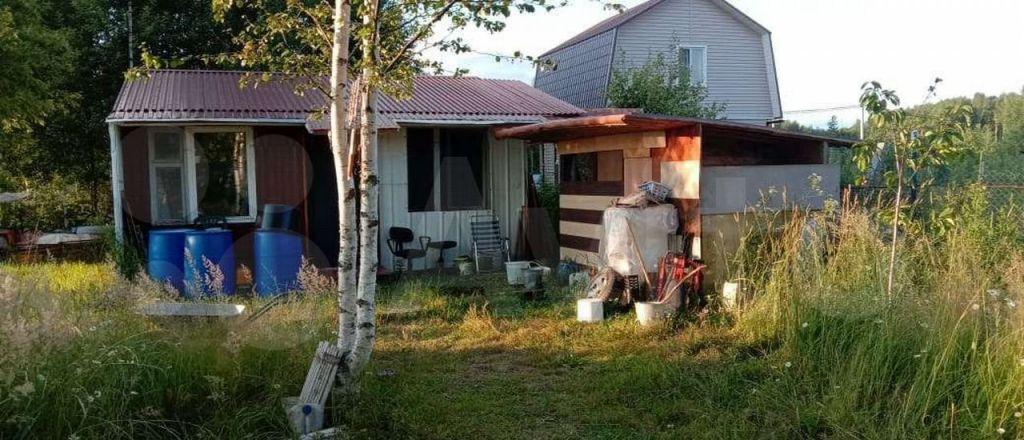 Продажа дома дачный посёлок Филиппины, 6-я Рябиновая улица, цена 1000000 рублей, 2021 год объявление №646031 на megabaz.ru
