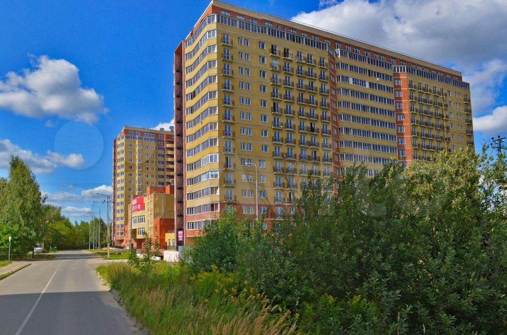 Продажа трёхкомнатной квартиры Дмитров, Спасская улица 6А, цена 5900000 рублей, 2021 год объявление №690152 на megabaz.ru