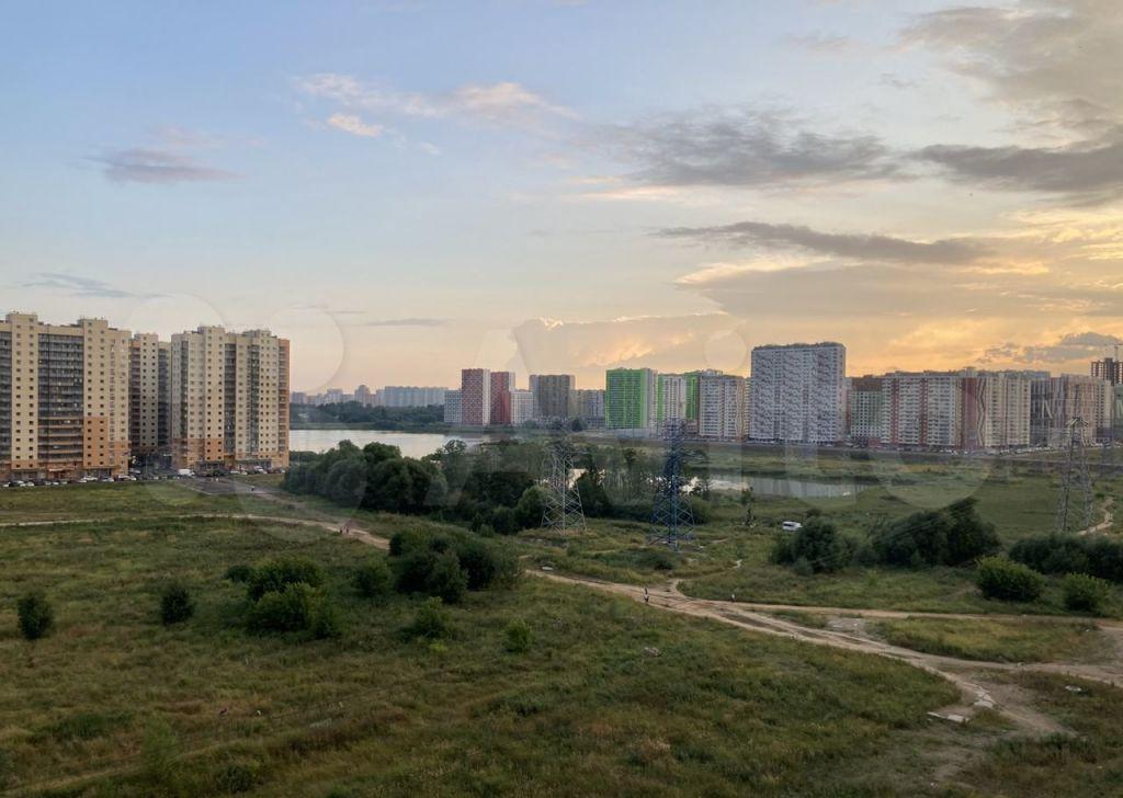Продажа однокомнатной квартиры Люберцы, улица Дружбы 11/26, цена 7300000 рублей, 2021 год объявление №663146 на megabaz.ru