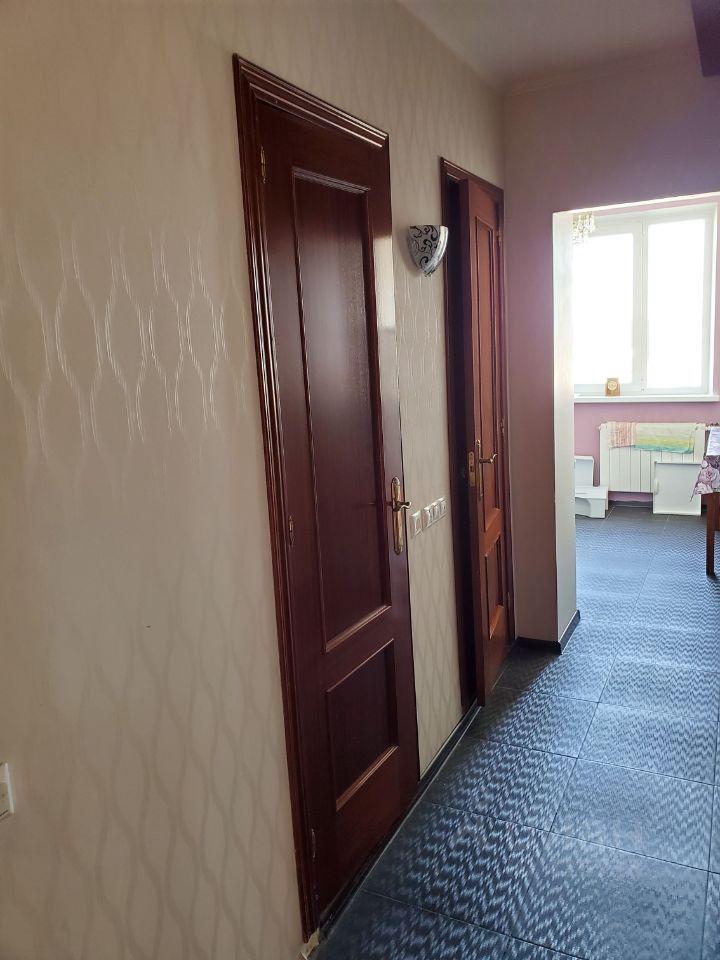 Продажа трёхкомнатной квартиры Краснознаменск, метро Славянский бульвар, улица Генерала Шлыкова 6, цена 12000000 рублей, 2021 год объявление №652605 на megabaz.ru