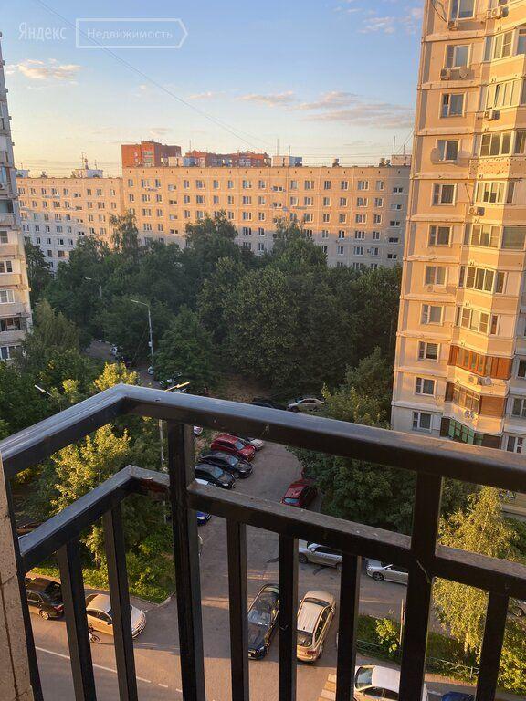 Продажа трёхкомнатной квартиры рабочий посёлок Заречье, Каштановая улица 6, цена 24500000 рублей, 2021 год объявление №644419 на megabaz.ru