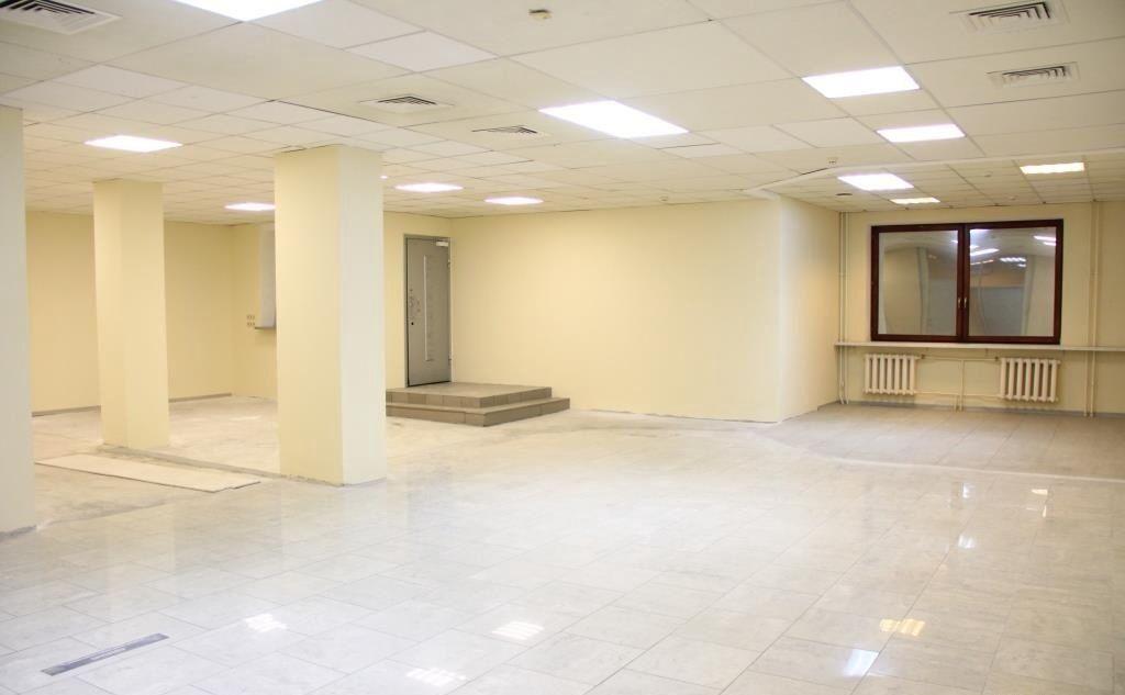 Продажа студии Москва, метро Добрынинская, Погорельский переулок 5с2, цена 46018000 рублей, 2020 год объявление №421724 на megabaz.ru