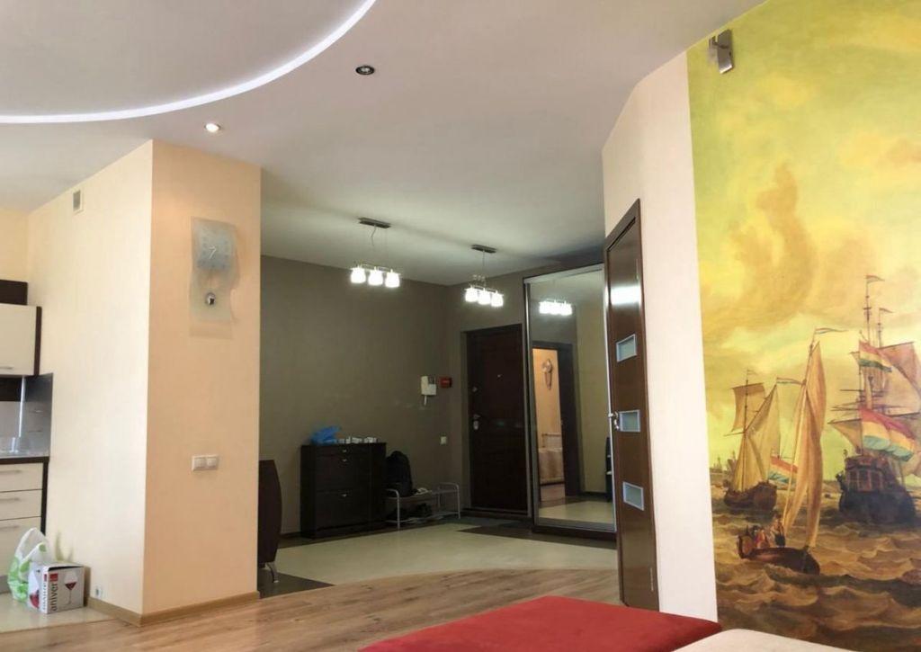 Продажа двухкомнатной квартиры Москва, метро Волоколамская, Пятницкое шоссе 15, цена 15000000 рублей, 2021 год объявление №436104 на megabaz.ru