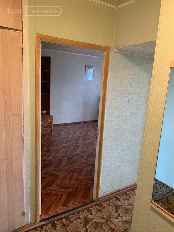 Продажа однокомнатной квартиры рабочий поселок Новоивановское, улица Агрохимиков 2, цена 4700000 рублей, 2021 год объявление №378384 на megabaz.ru