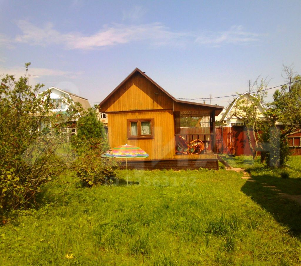 Продажа дома садовое товарищество Строитель, цена 1700000 рублей, 2020 год объявление №430054 на megabaz.ru