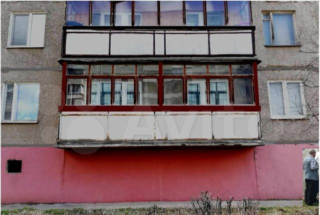 Аренда однокомнатной квартиры Воскресенск, Железнодорожная улица 4, цена 18000 рублей, 2021 год объявление №1282843 на megabaz.ru