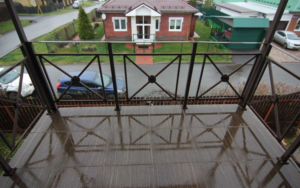 Продажа дома село Озерецкое, Весенняя улица 25, цена 11500000 рублей, 2020 год объявление №424166 на megabaz.ru
