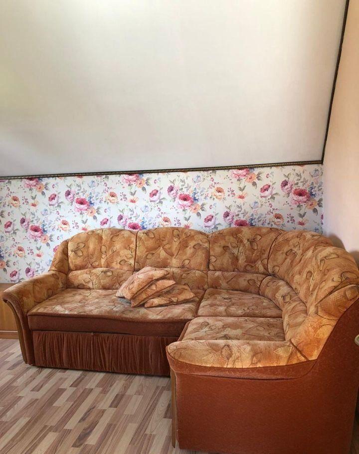 Аренда двухкомнатной квартиры село Софьино, Новая улица 2, цена 25000 рублей, 2020 год объявление №1054485 на megabaz.ru