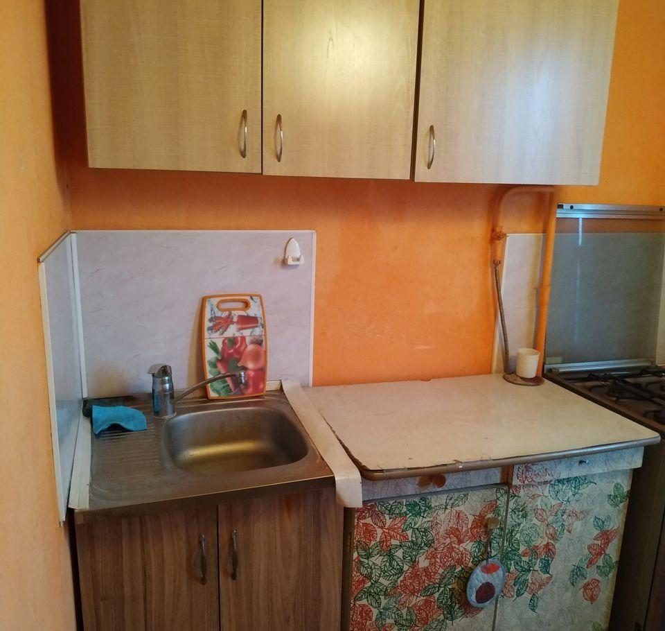 Аренда однокомнатной квартиры село Константиново, цена 15000 рублей, 2021 год объявление №1031028 на megabaz.ru