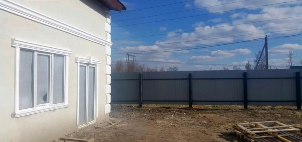 Продажа дома поселок городского типа Большие Дворы, цена 1800000 рублей, 2021 год объявление №439144 на megabaz.ru