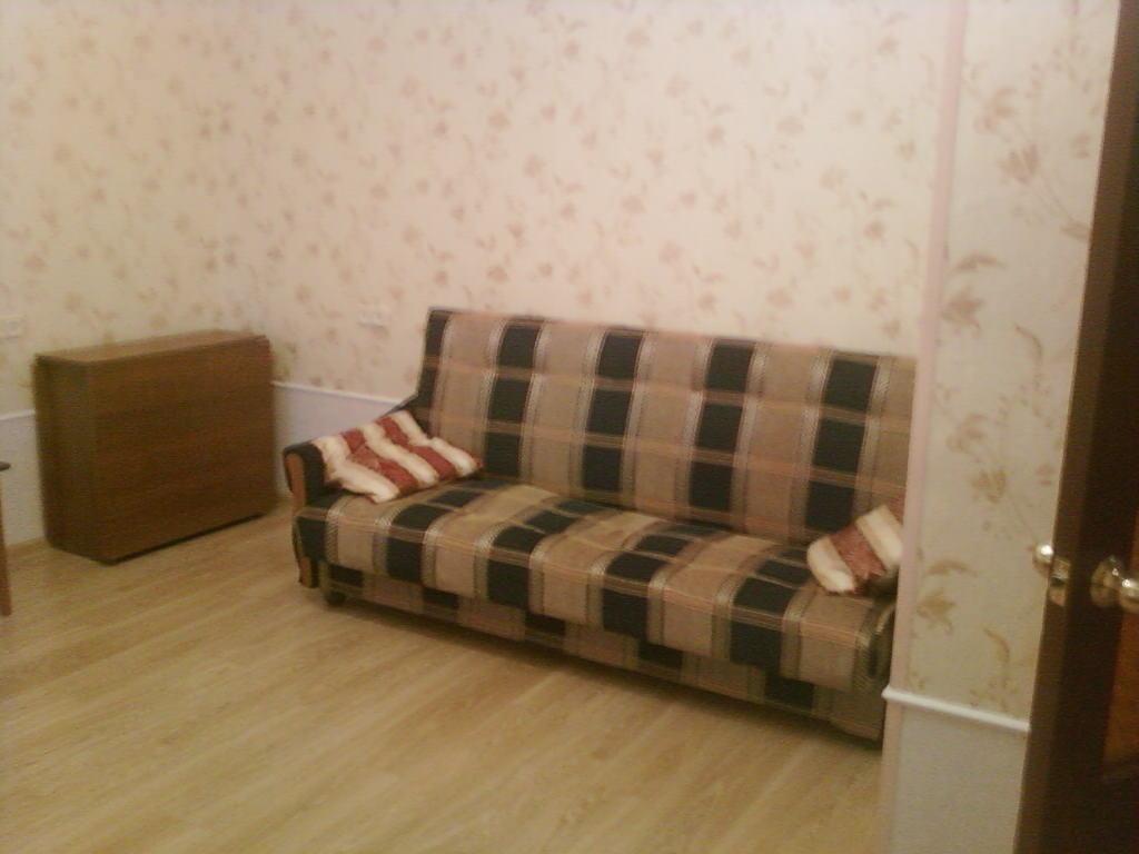 Аренда однокомнатной квартиры деревня Радумля, цена 20000 рублей, 2020 год объявление №1031110 на megabaz.ru