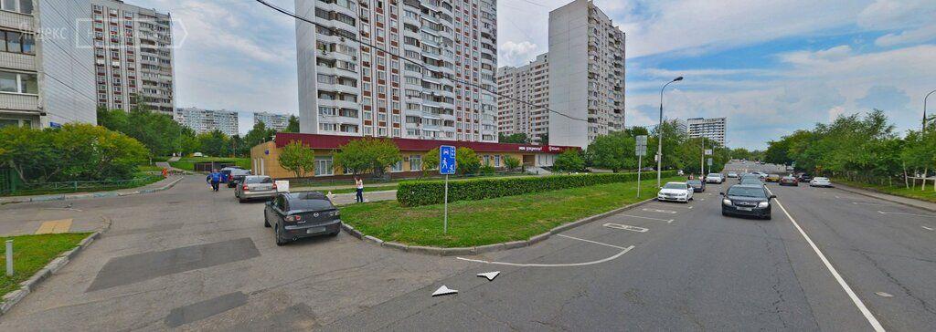 Продажа двухкомнатной квартиры Москва, метро Южная, Варшавское шоссе 128к1, цена 12700000 рублей, 2021 год объявление №409099 на megabaz.ru