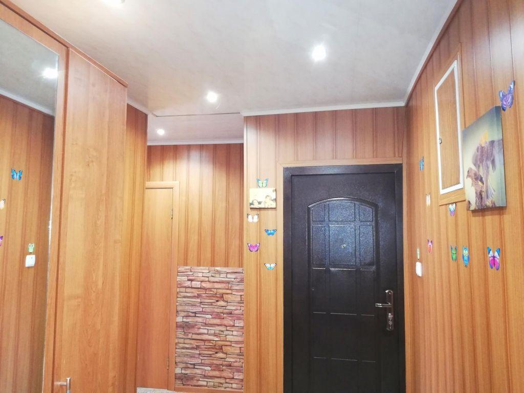 Продажа двухкомнатной квартиры село Красный Путь, Сиреневая улица, цена 3500000 рублей, 2020 год объявление №419590 на megabaz.ru