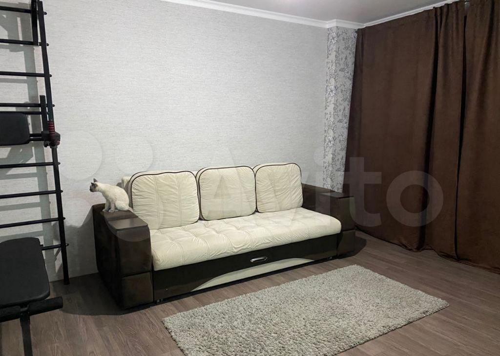 Продажа однокомнатной квартиры Королёв, цена 7000000 рублей, 2021 год объявление №708976 на megabaz.ru