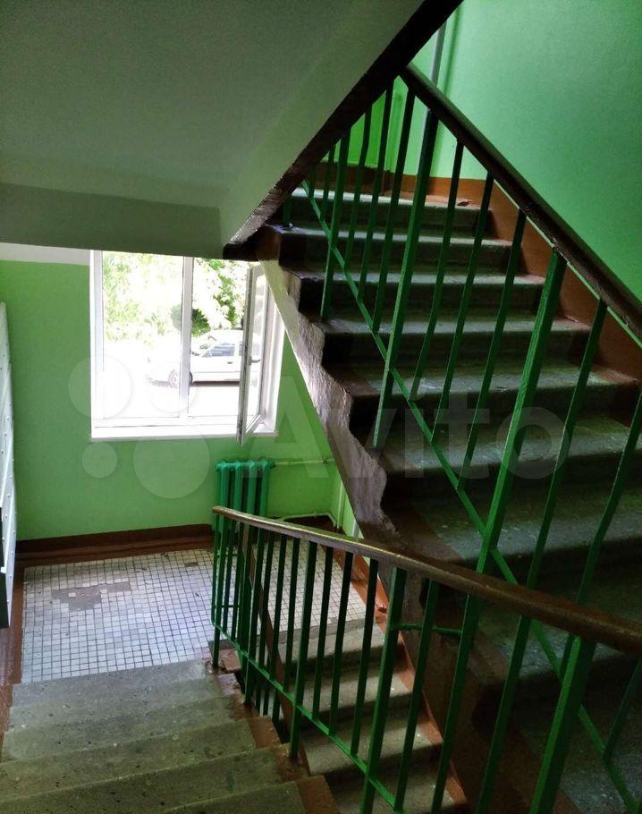 Продажа однокомнатной квартиры Коломна, Зелёная улица 5А, цена 2850000 рублей, 2021 год объявление №636024 на megabaz.ru