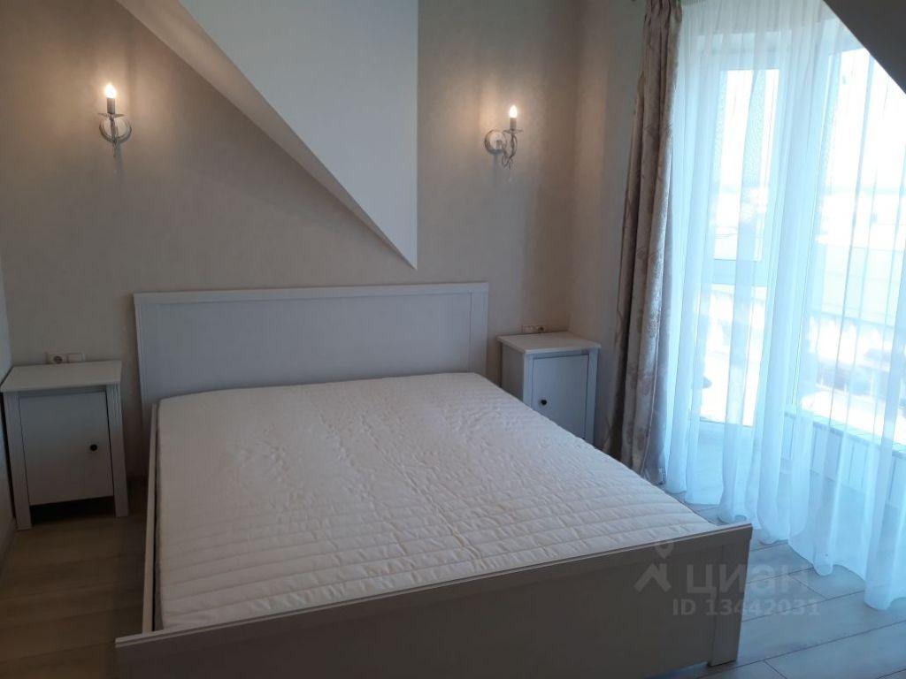 Продажа пятикомнатной квартиры деревня Солослово, цена 15600000 рублей, 2021 год объявление №638554 на megabaz.ru