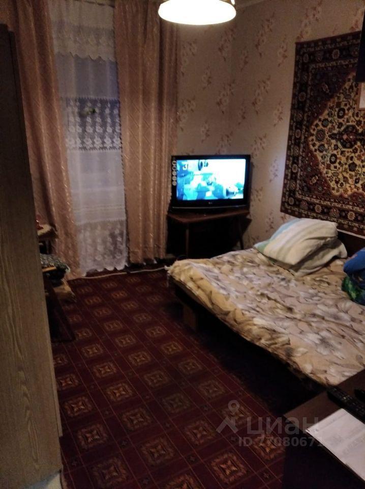 Аренда двухкомнатной квартиры Москва, метро Южная, Кировоградская улица 10к1, цена 38000 рублей, 2021 год объявление №1434283 на megabaz.ru