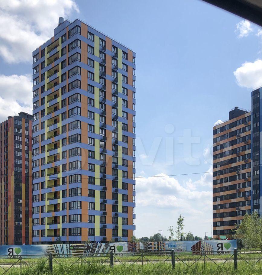 Аренда двухкомнатной квартиры деревня Рузино, цена 35000 рублей, 2021 год объявление №1399540 на megabaz.ru