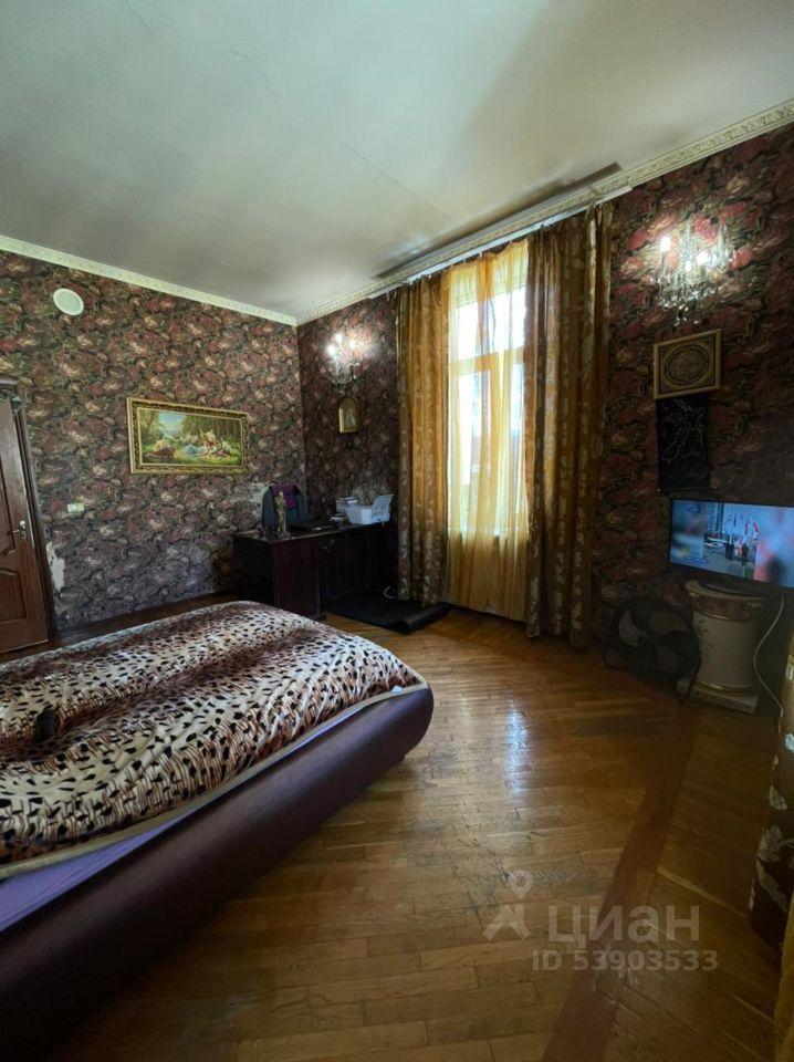 Продажа трёхкомнатной квартиры Москва, метро Рижская, проспект Мира 74с1, цена 37000000 рублей, 2021 год объявление №630084 на megabaz.ru