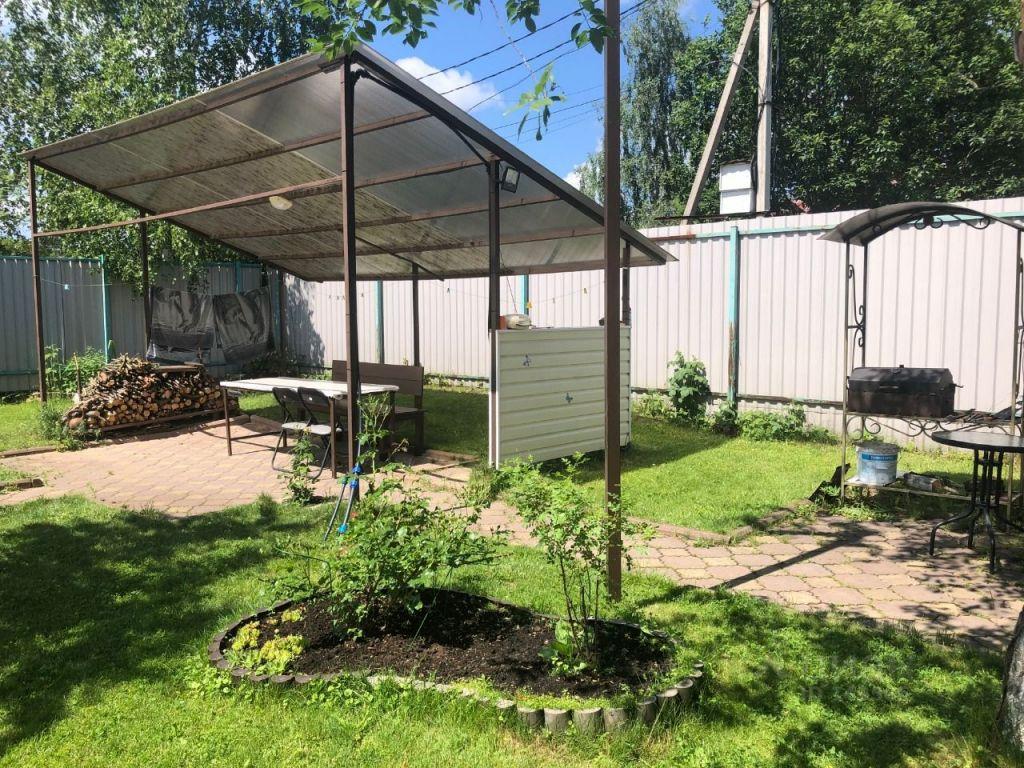 Продажа дома садовое товарищество Дружба, цена 8000000 рублей, 2021 год объявление №630060 на megabaz.ru