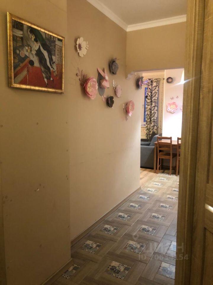 Продажа двухкомнатной квартиры деревня Исаково, Рябиновая улица 10к1, цена 8200000 рублей, 2021 год объявление №642452 на megabaz.ru