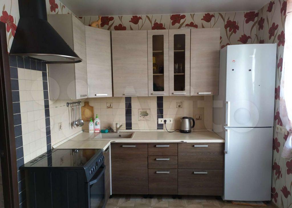 Аренда двухкомнатной квартиры Раменское, Лучистая улица 3, цена 23000 рублей, 2021 год объявление №1432752 на megabaz.ru
